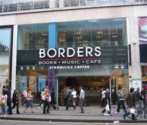 bordersoxford-street-borders