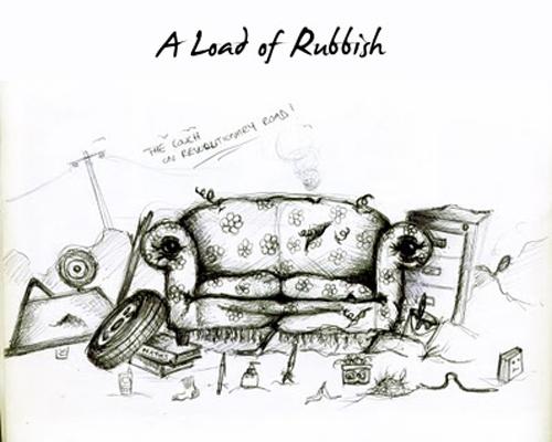 load-of-rubbish