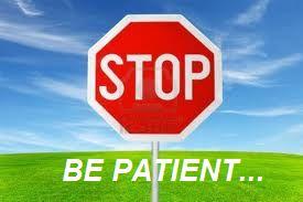 stop-be-patient