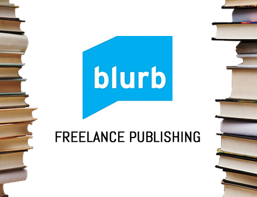 Image result for blurb publishing