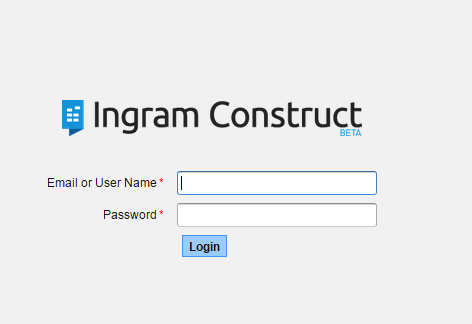 Ingram Construct