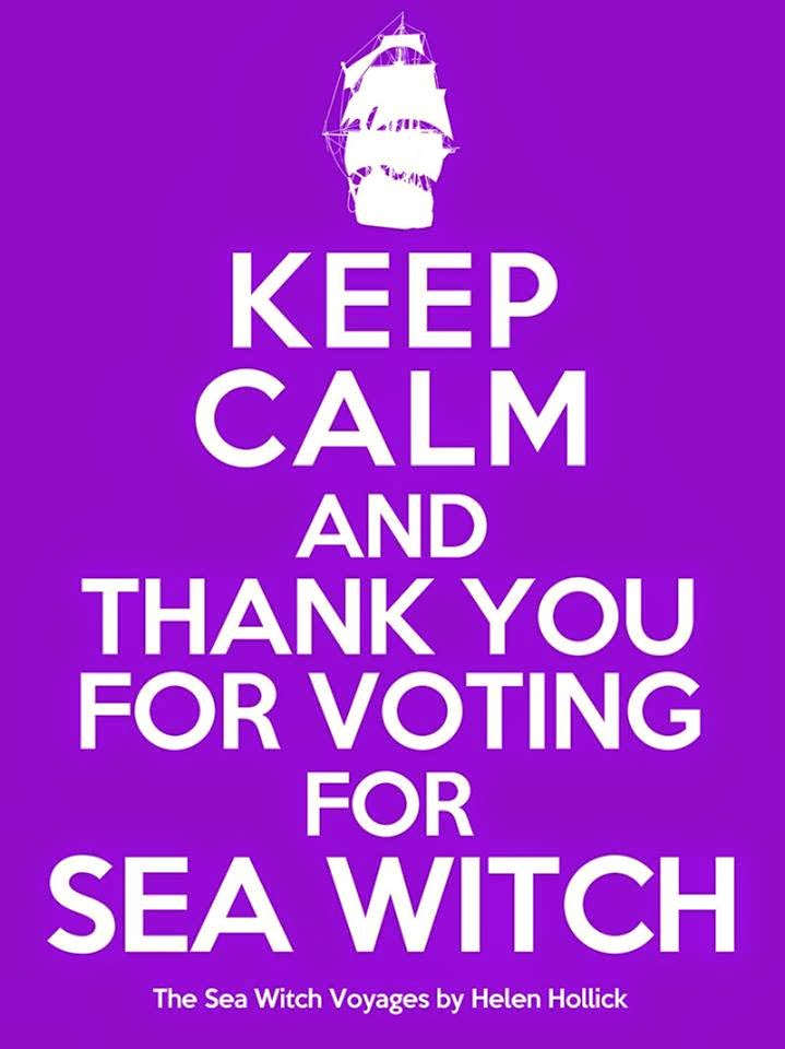 Sea Witch Thankyou