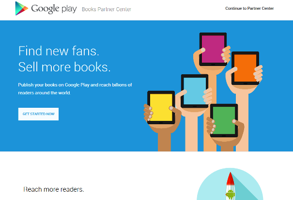 Google Play Publish 2