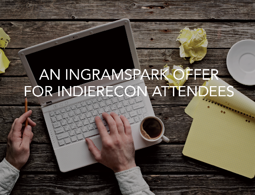 IngramSpark Guest Post