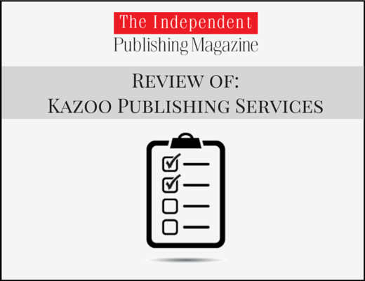 Kazoo Publishing Services – Reviewed | The Independent