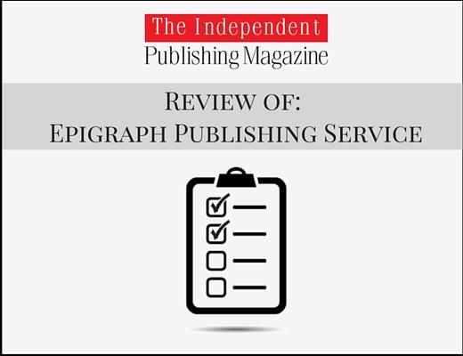 Epigraph Publishing Service