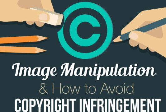 Image Manipulation & How to Avoid Copyright Infringement2