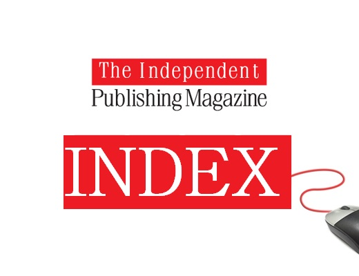 Publishing Service Index: November 2018 [with notes] | The